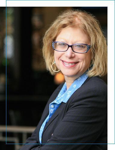 Karen Strauss, Hybrid Global Publishing