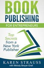 Book Publishing for Entrepreneurs