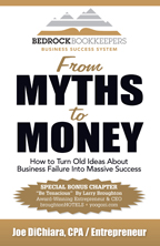 From Myths to Money by Joe DiChiara, CPA