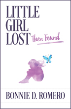 Little Girl Lost by Bonnie Romero