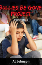 Bullies Be Gone! Project Poetry Book