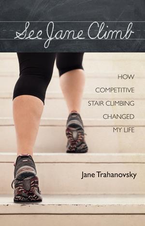 Jane Can Climb cvr