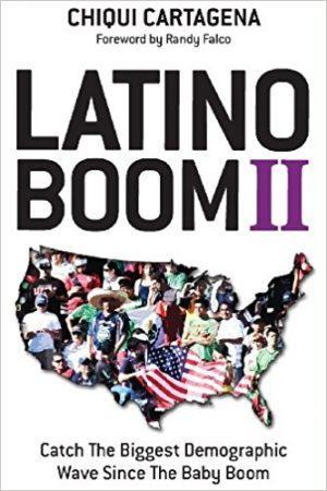 <i>Latino Boom II</i> by Chiqui Cartagena