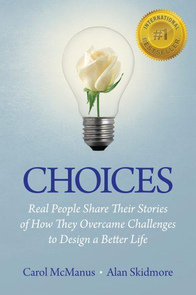 <i>Choices</i> by Carol McManus and Alan Skidmore
