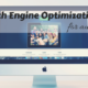 Search Engine Optimization for Authors