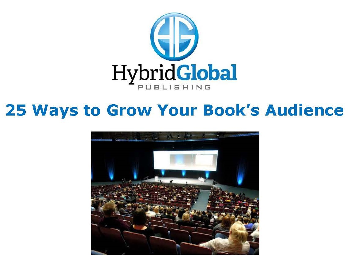 grow your books audience