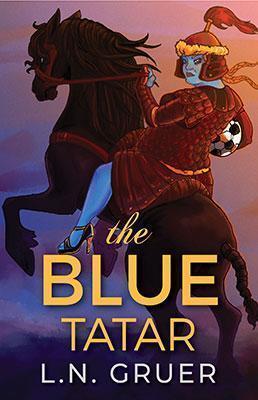 Blue-Tatar