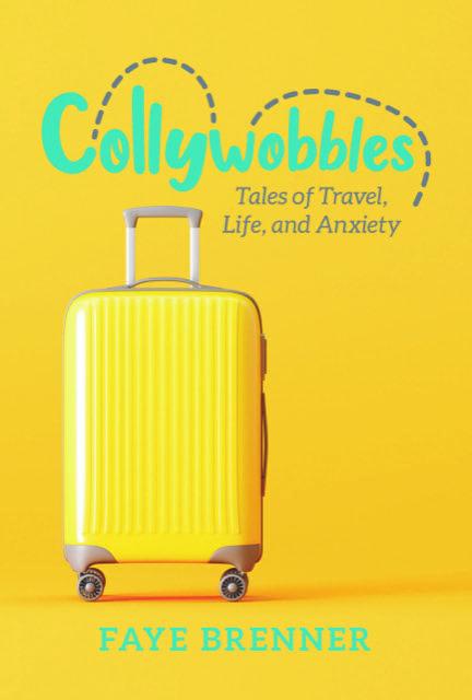 Collywobbles by Faye Brenner